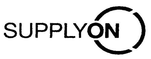 SupplyOn AG a legal entity