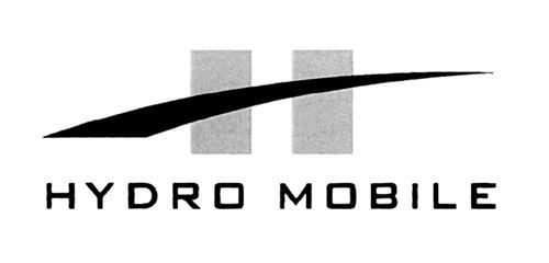 Hydro Mobile inc., personne mo
