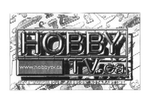 Hobby T.V. Inc.