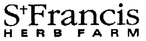 St. Francis Herb Farm Incorpor