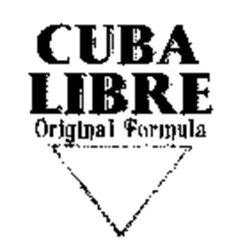 Cuba Libre Products Inc.