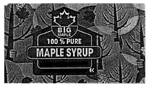 L.B. Maple Treat Inc.,