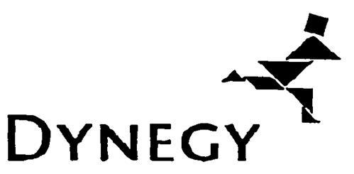 DYNEGY INC., (an Illinois Corp