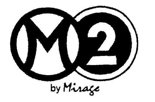 Mirage Creations Inc.,