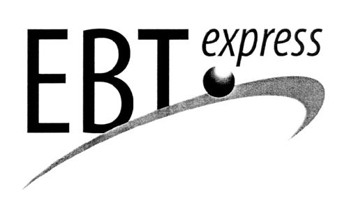 EBT Express, a partnership of