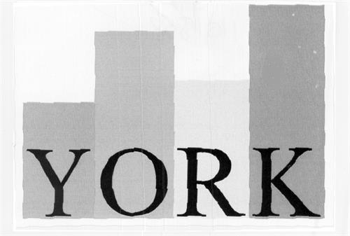 YORK MANAGEMENT GROUP LTD.