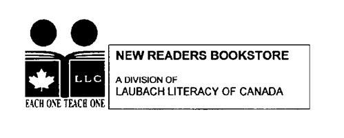 LAUBACH LITERACY OF CANADA