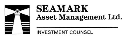 Seamark Asset Management Ltd.