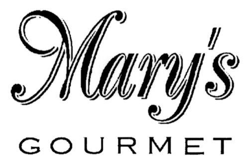 Mary's Gourmet Inc.