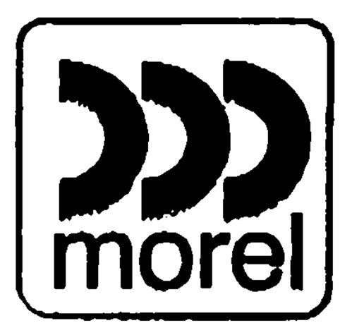 Morel Acoustic Ltd. a company