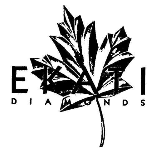 DOMINION DIAMOND MINES ULC