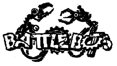 Battlebots Inc.,  a California