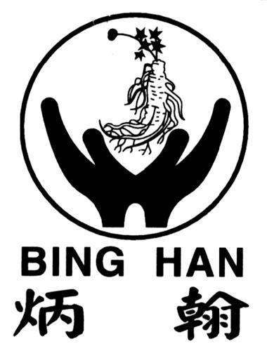 BING HAN & Design