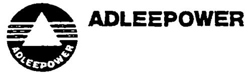 ADLEE POWERTRONIC CO., LTD., a