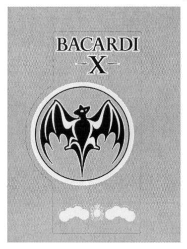 BACARDI & COMPANY LIMITED (a c