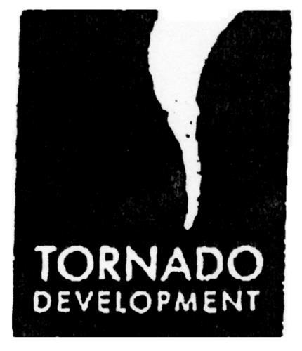 TORNADO DEVELOPMENT, INC.