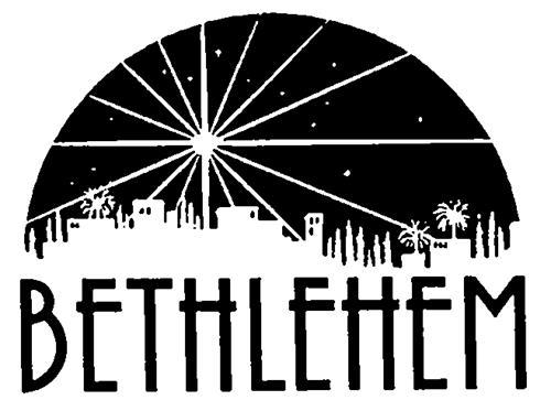 BETHLEHEM MUSIC COMPANY, INC.,