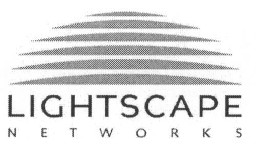 Lightscape Networks Ltd.