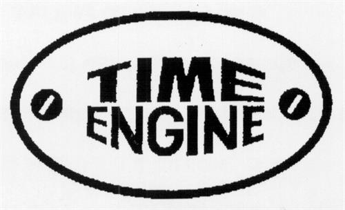 TIME ENGINE LIMITED