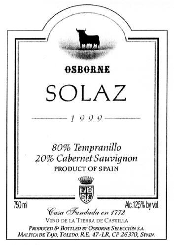 SOLAZ (Label)