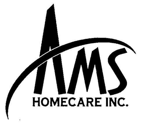 AMS Homecare Canada Inc.