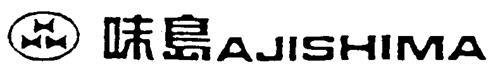 AJISHIMA & Chinese Characters Design