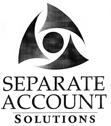 Separate Account Solutions, In