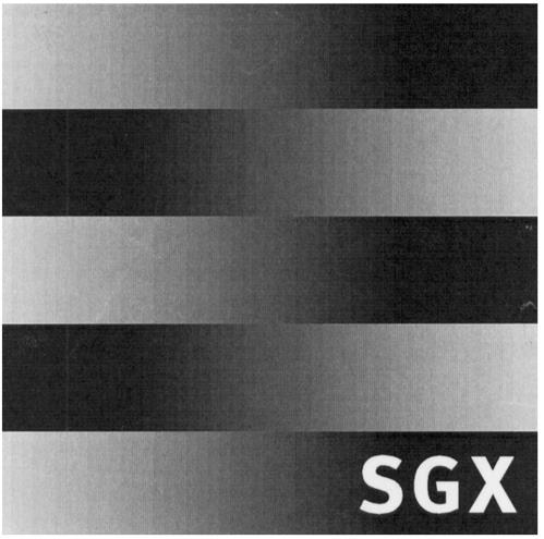 Singapore Exchange Limited (a