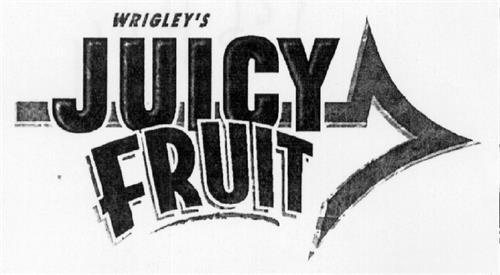 WM. Wrigley JR. Company  a Del