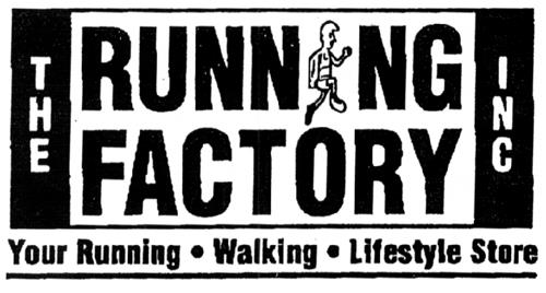 The Running Factory Inc.,