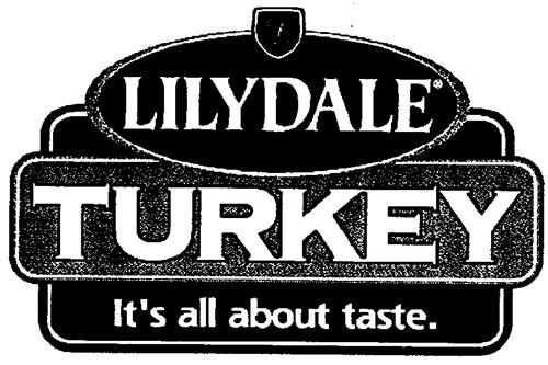 LILYDALE CO-OPERATIVE LIMITED,