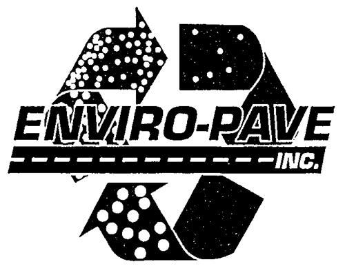 Enviro-Pave, Inc.