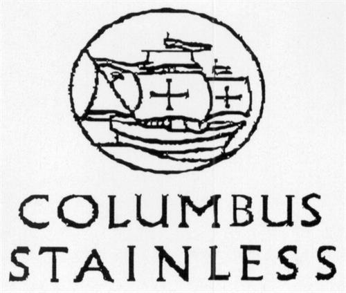 Columbus Stainless (Proprietar