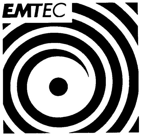 EMTEC MAGNETICS GMBH