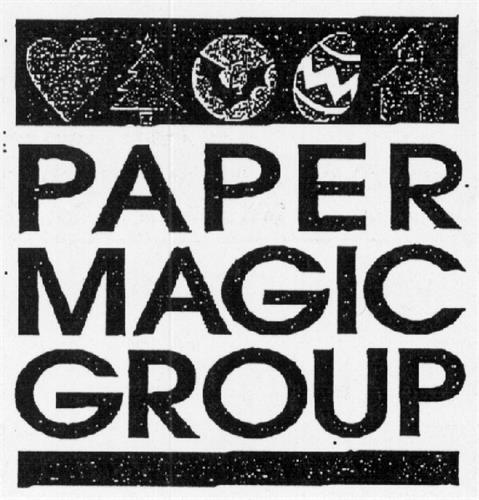 THE PAPER MAGIC GROUP, INC.