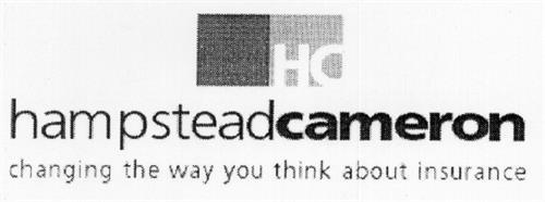 Hampstead Cameron Inc.