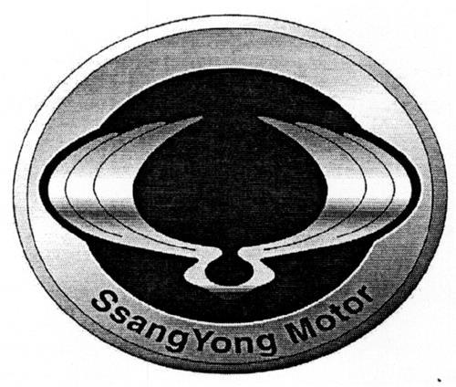 SSANGYONG MOTOR COMPANY,