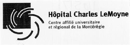 HÔPITAL CHARLES LEMOYNE