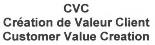 CVC CONSULTING