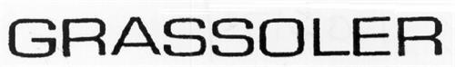 GRASSOLER S.A.