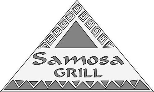 Samosa Grill Ltd.