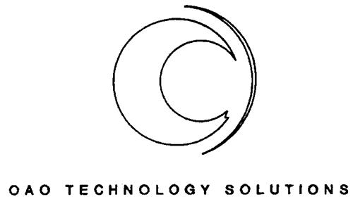 OAO Technology Solutions, Inc.