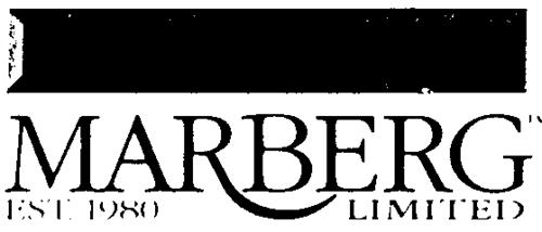 Marberg Limited, a corporation