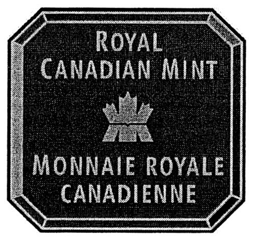 Royal Canadian Mint / Monnaie