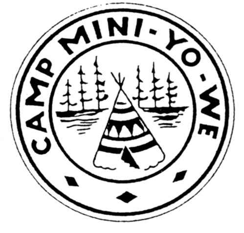 CAMP MINI-YO-WE & Design