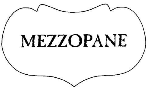 MEZZOPANE & DESIGN
