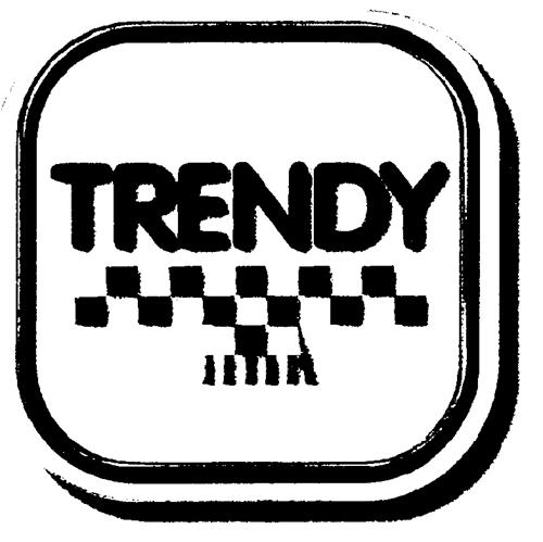 INDUSTRIAS DE ALIMENTOS TRENDY