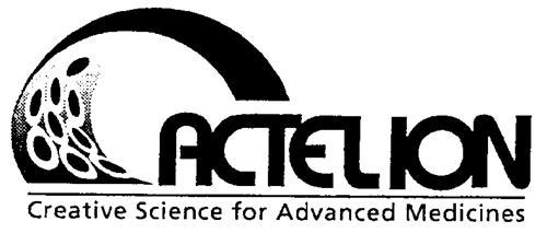 Actelion Pharmaceuticals Ltd.