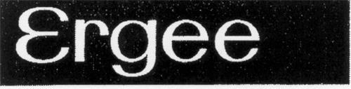 ERGEE TEXTILGRUPPE GMBH, a leg