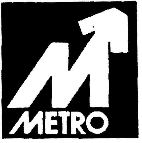 METRO/THEBE, INC., a legal ent